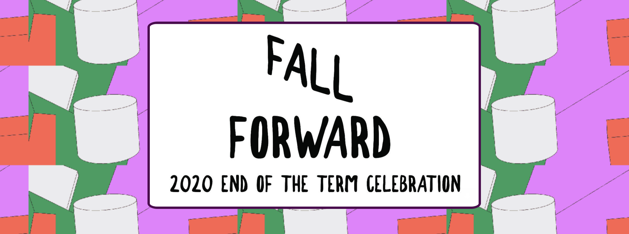 Fall Forward Event